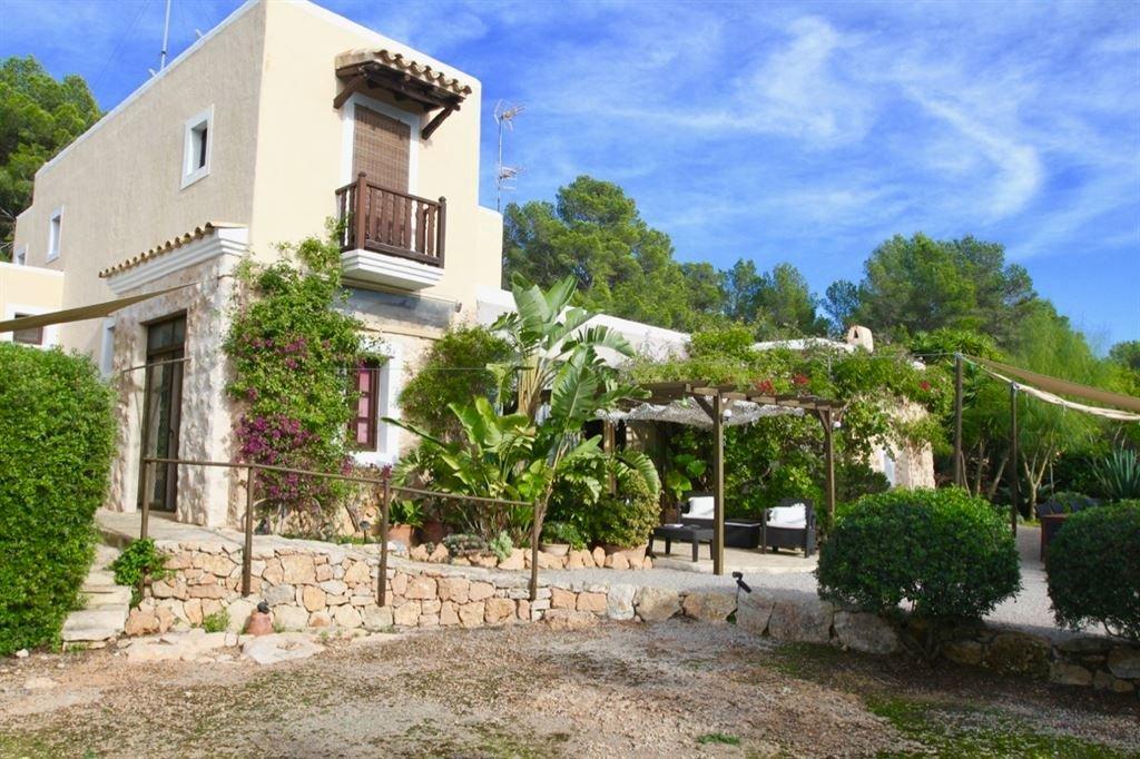 Villa in Cala de Sant Vicent, Balearic Islands, Spain 1