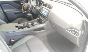 2017 Jaguar F-PACE 20d Premium AWD