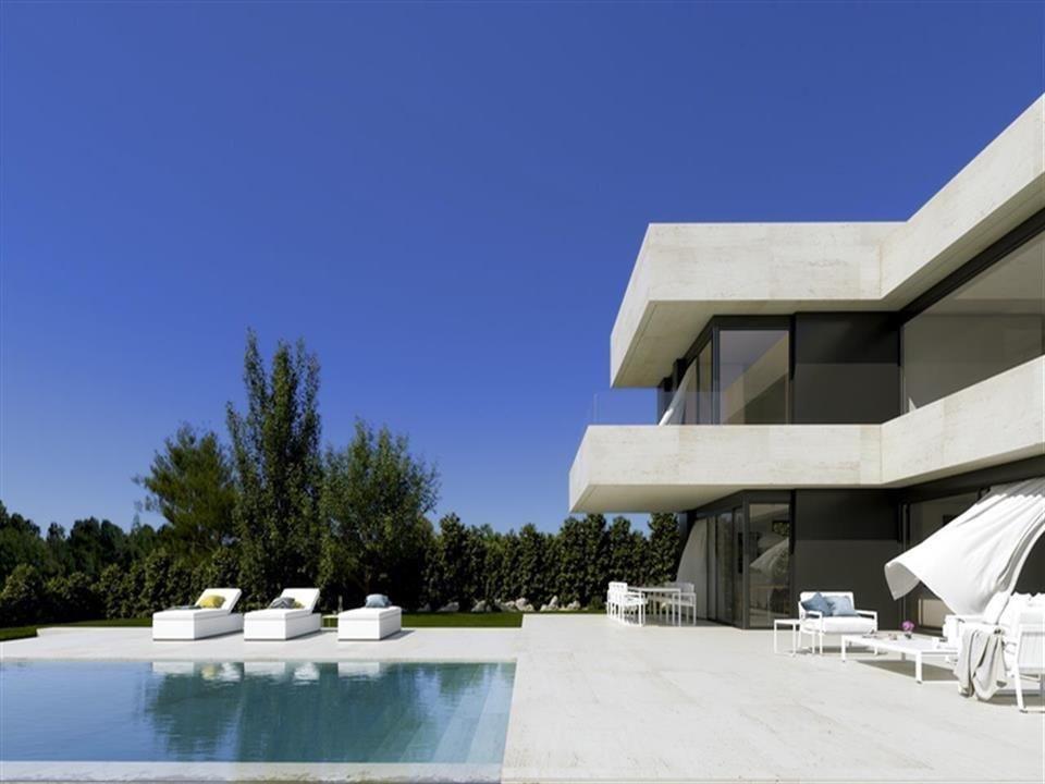 Villa in Fontanar, Castile-La Mancha, Spain 1