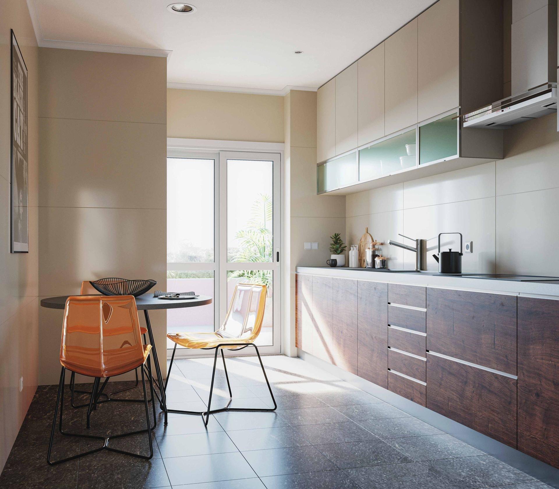 Apartment in Sintra, Lisbon, Portugal 1