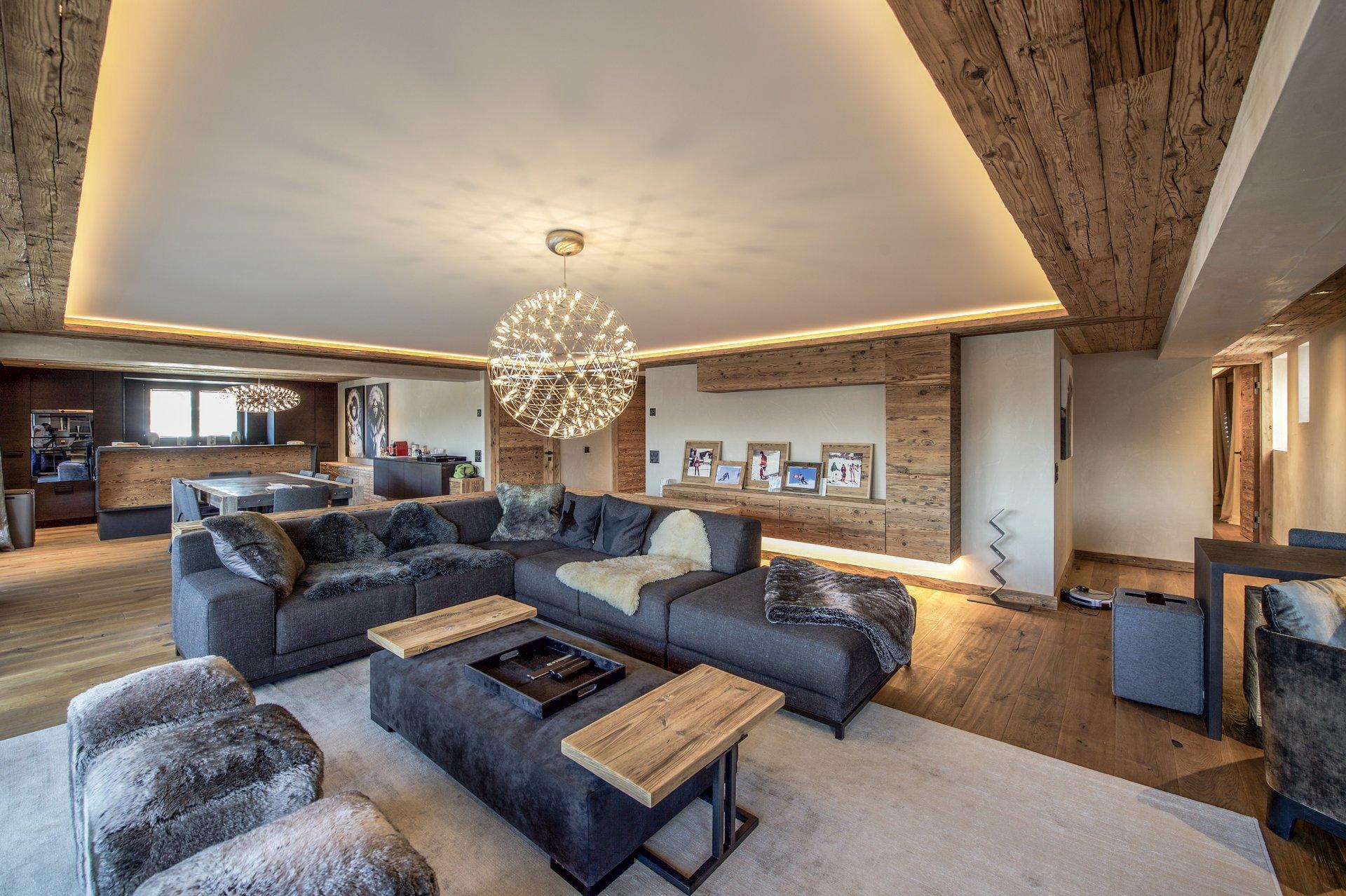 Apartment in Bagnes, Valais, Switzerland 1 - 10842123