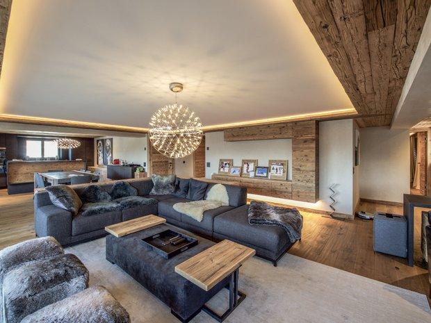 Apartment in Bagnes, Valais, Switzerland 1