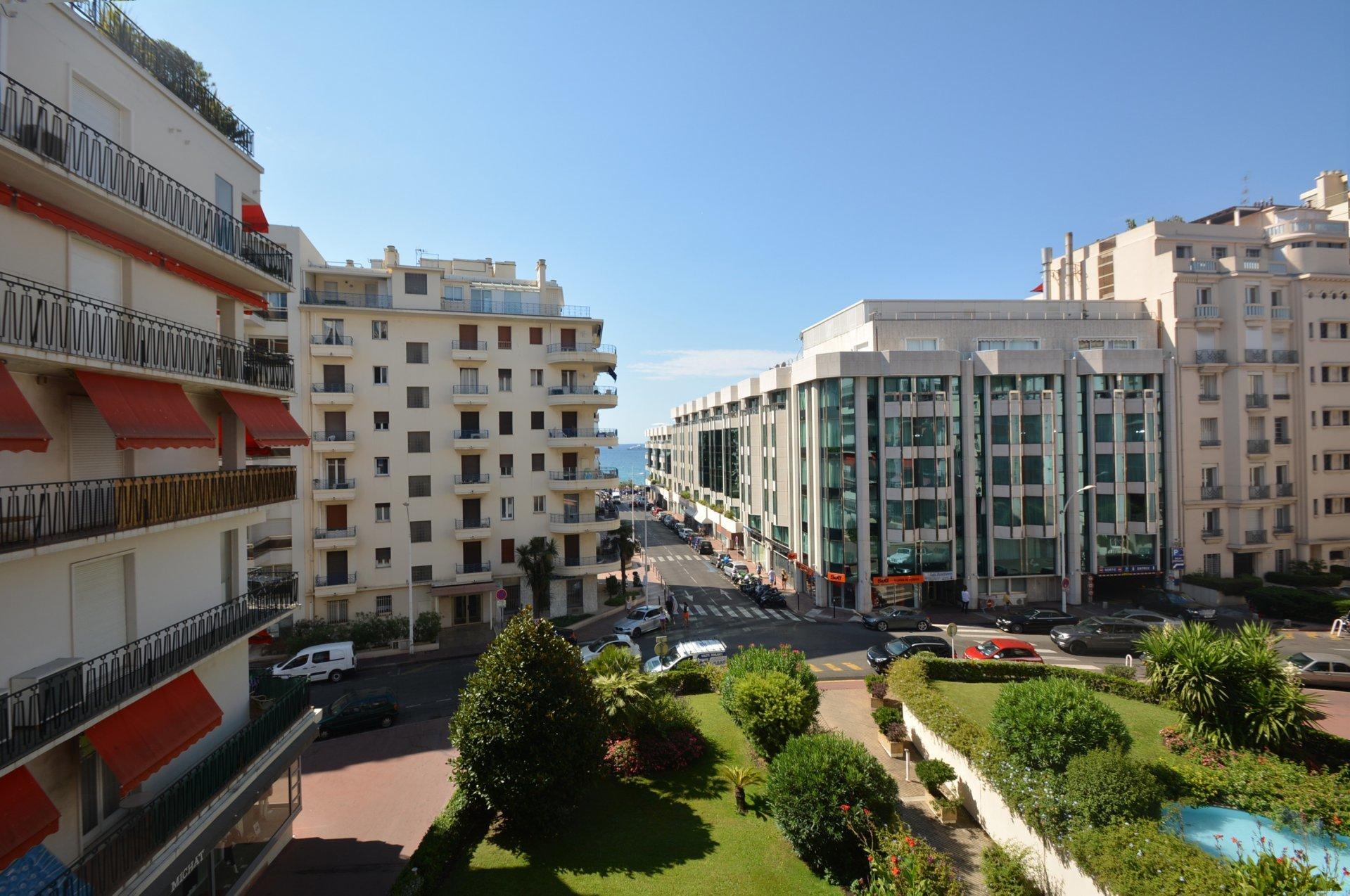 Apartment in Cannes, Provence-Alpes-Côte d'Azur, France 1 - 10761214