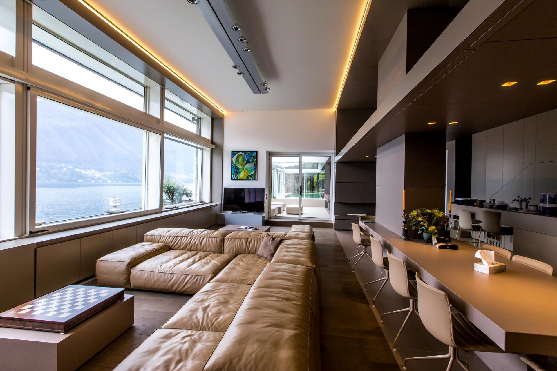 Apartment in Brienno, Lombardy, Italy 1 - 10755575