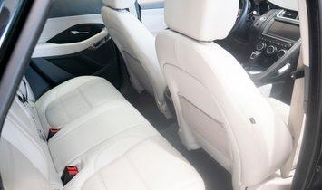 2019 Jaguar E-PACE P250 AWD S