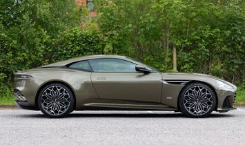 2020 Aston Martin DBS Superleggera OHMSS
