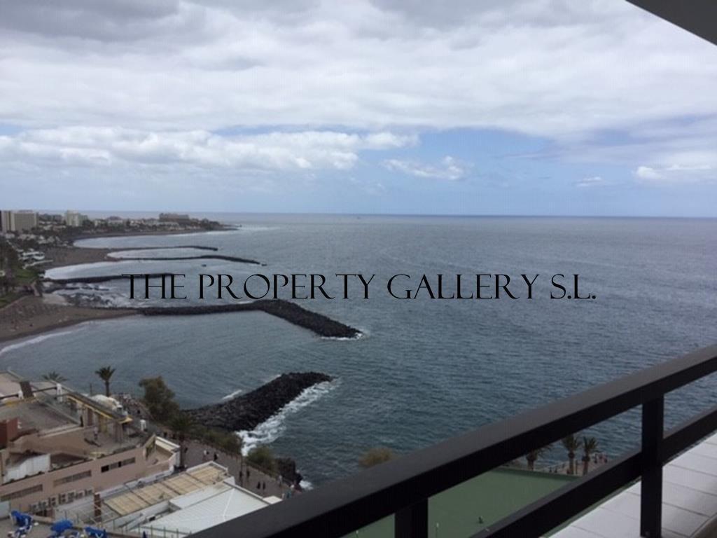 Penthouse in Costa Adeje, Canary Islands, Spain 1