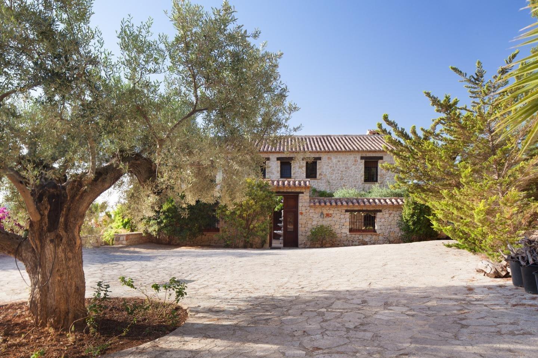 House in Benissa, Valencian Community, Spain 1