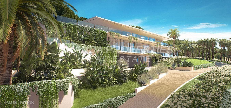 Villa in Le Cannet, Provence-Alpes-Côte d'Azur, France 1 - 10889586