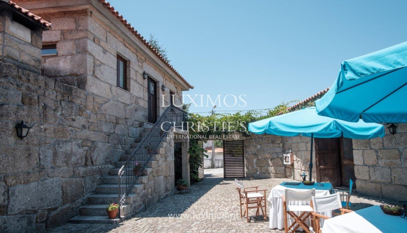 Villa in Paredes, Porto, Portugal 1