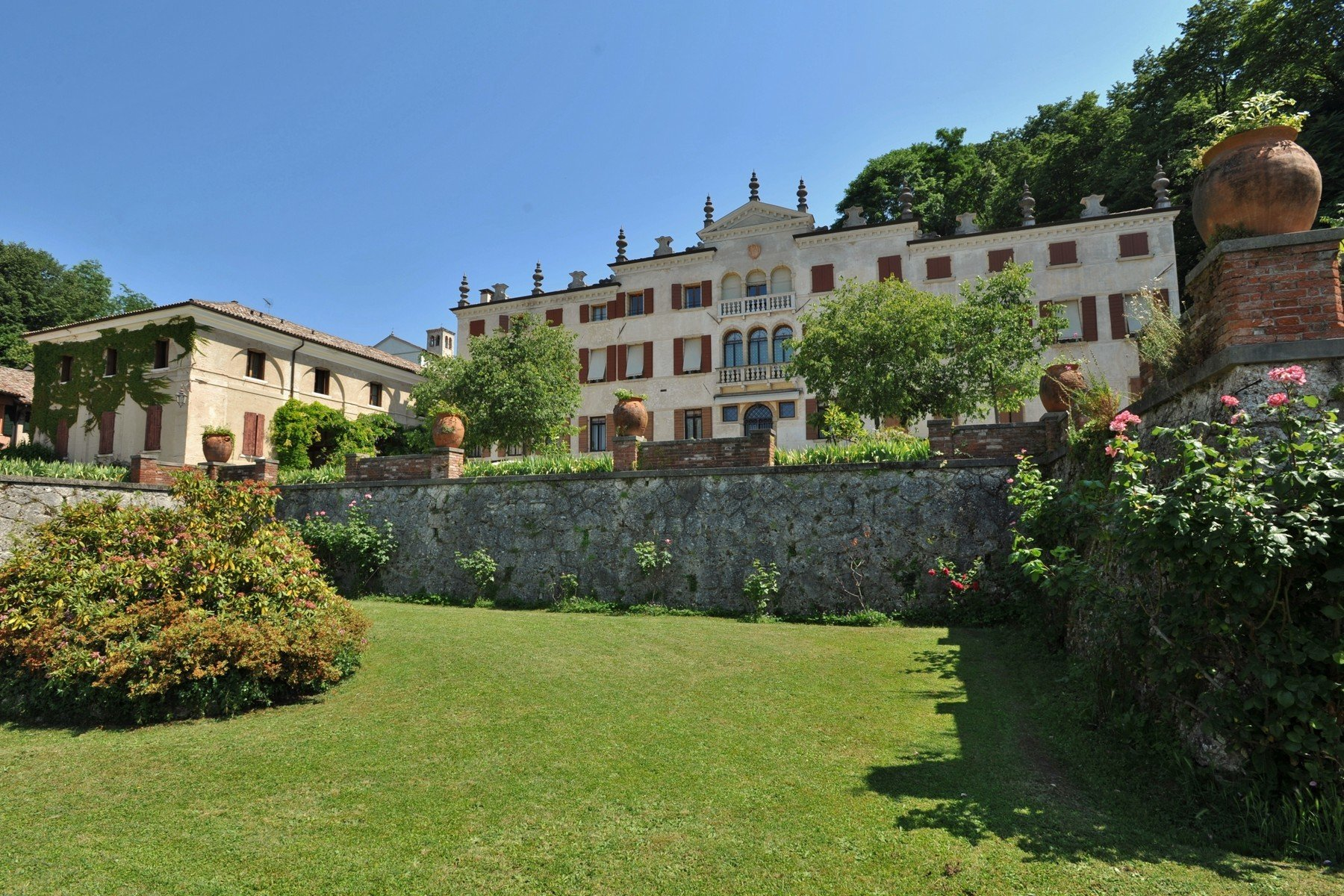 Apartment in Asolo, Veneto, Italy 1