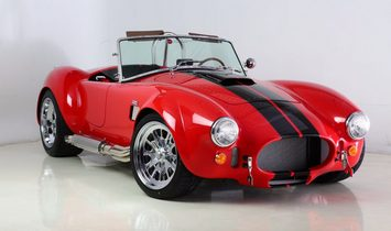 1965 Backdraft Cobra RT4