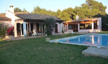 Villa in Balearische Inseln, Spanien 1