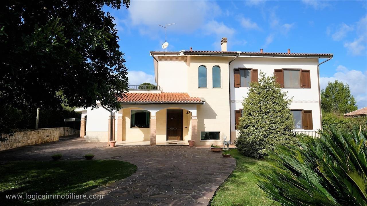 Villa in Italy 1