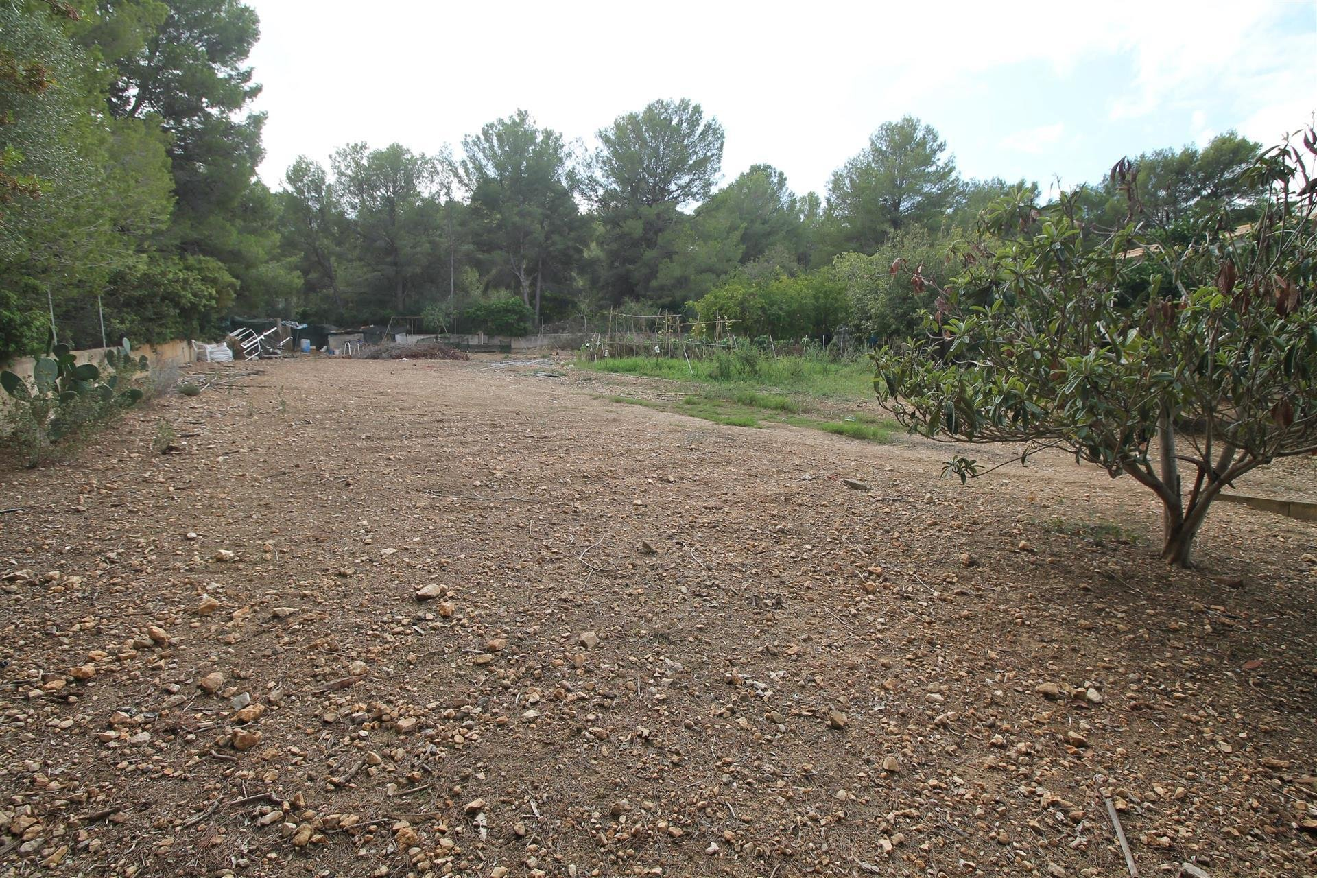 Land in Santa Ponça, Balearic Islands, Spain 1