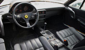 1989 Ferrari  328 GTB  Left Hand Drive