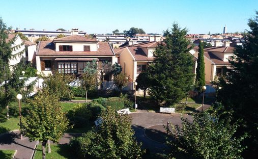 Villa in Getxo, Euskadi, Spain