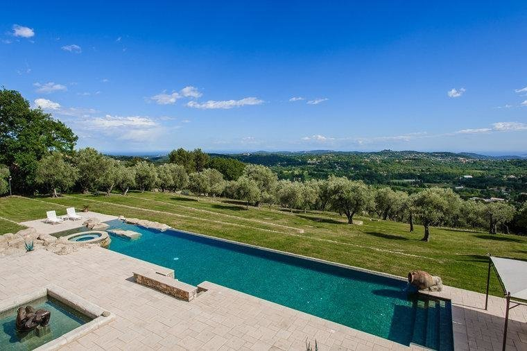 House in Châteauneuf, Provence-Alpes-Côte d'Azur, France 1 - 10792577