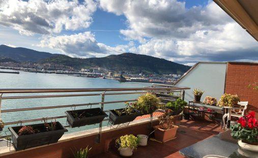Apartment in Getxo, Euskadi, Spain