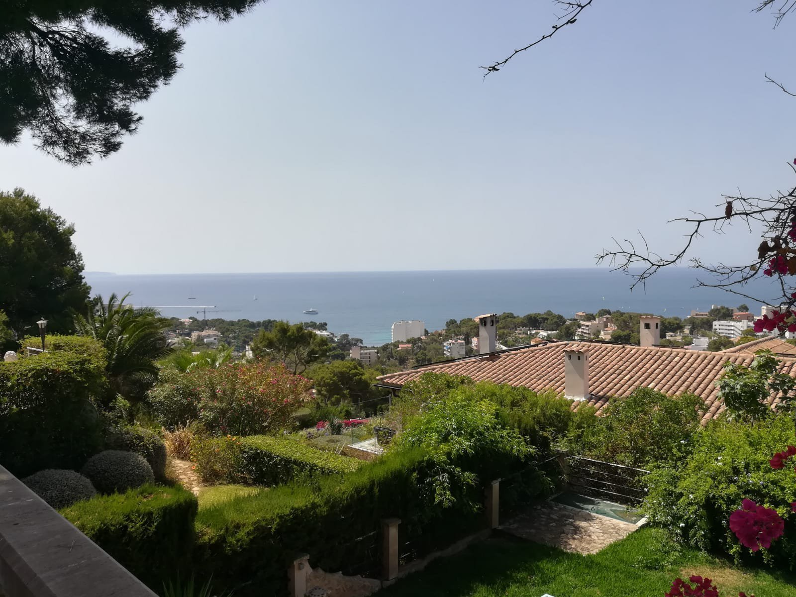 Chalet in Portals Nous, Balearic Islands, Spain 1