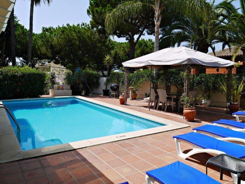 Villa in Andalusia, Spain 1