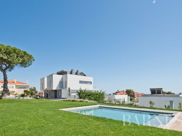 House in Cascais, Lisbon, Portugal 1