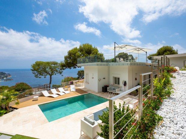 House in Èze, Provence-Alpes-Côte d'Azur, France 1