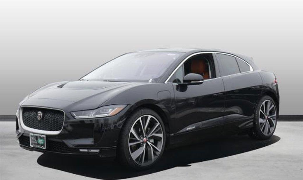 2019 Jaguar I-PACE HSE AWD