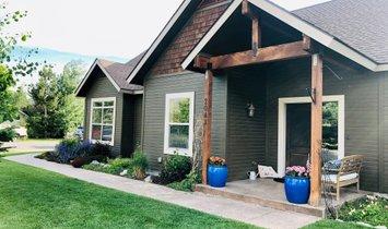 House in Hailey, Idaho, United States