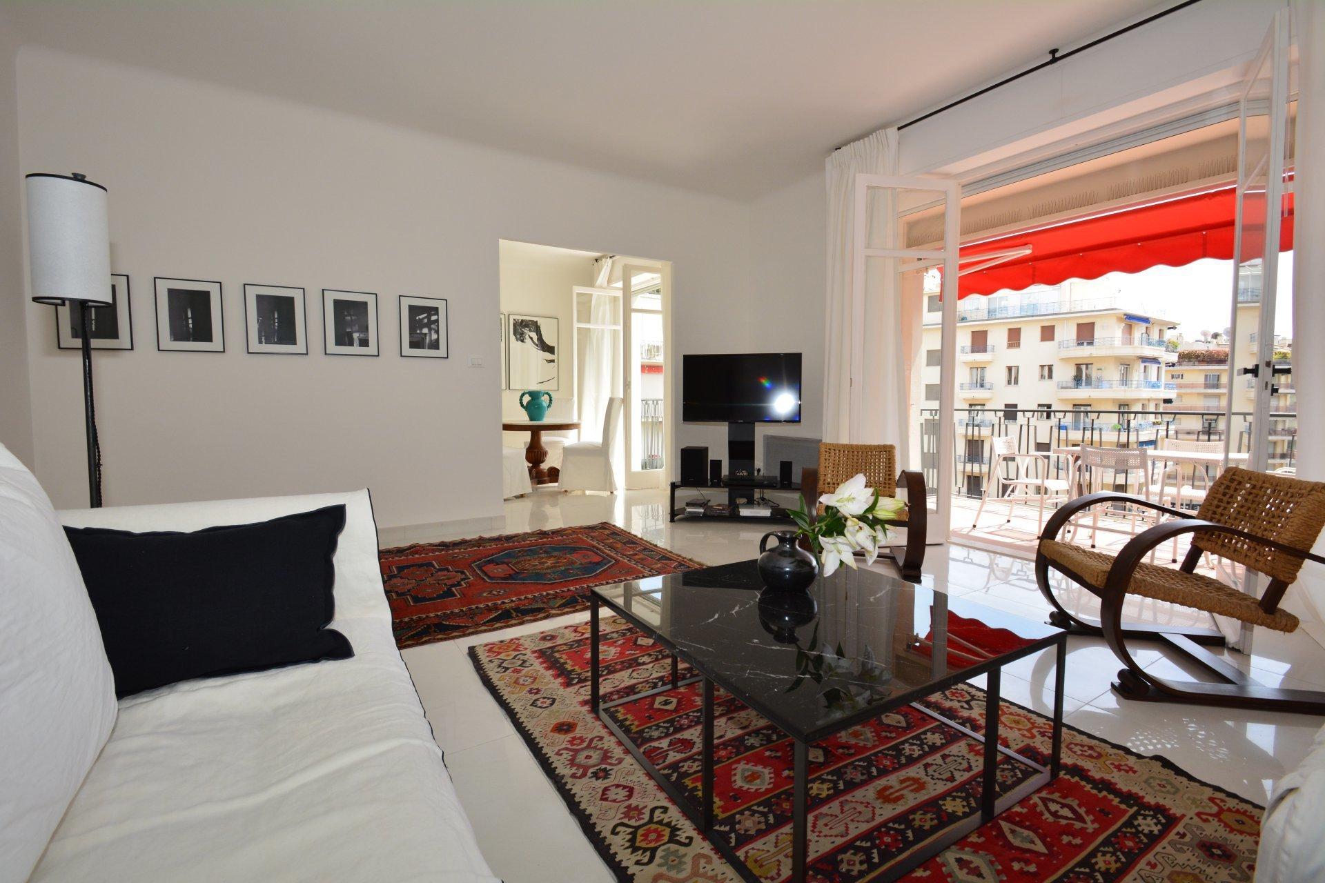 Apartment in Cannes, Provence-Alpes-Côte d'Azur, France 1 - 10768770