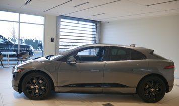2019 Jaguar I-PACE S AWD