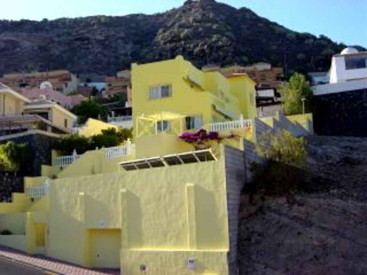 Villa in Arona, Canary Islands, Spain 1
