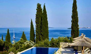 Дом в Аттика, Греция 1