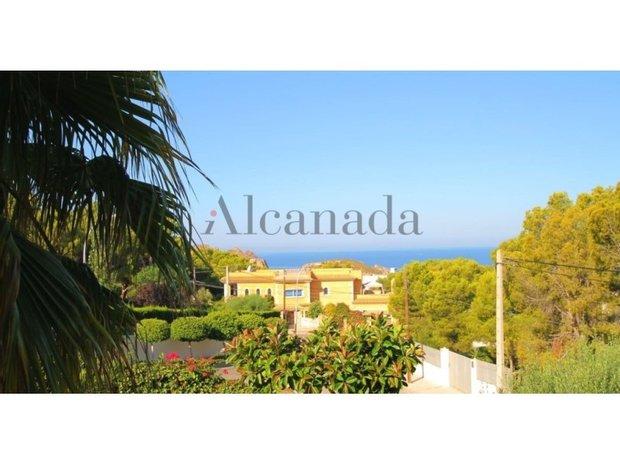 House in Santa Ponça, Balearic Islands, Spain 1