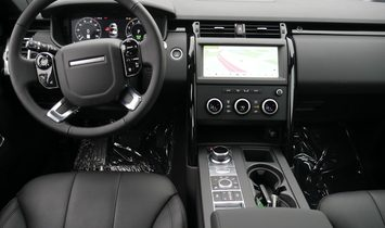 2020 Land Rover Discovery SE V6 Supercharged