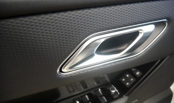 2019 Land Rover Range Rover Velar D180 S