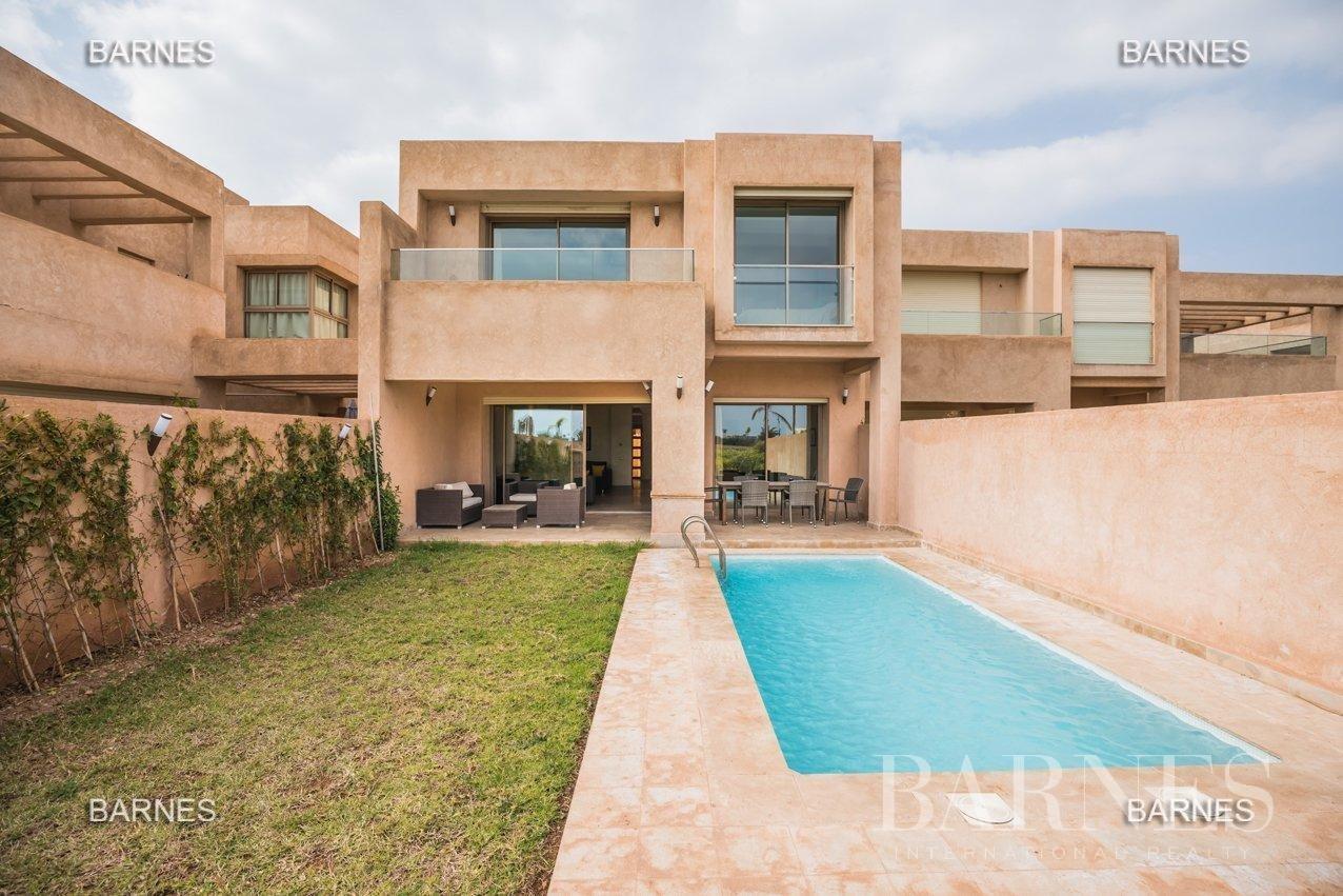 Villa in Menara, Marrakesh-Safi, Morocco 1 - 10617995