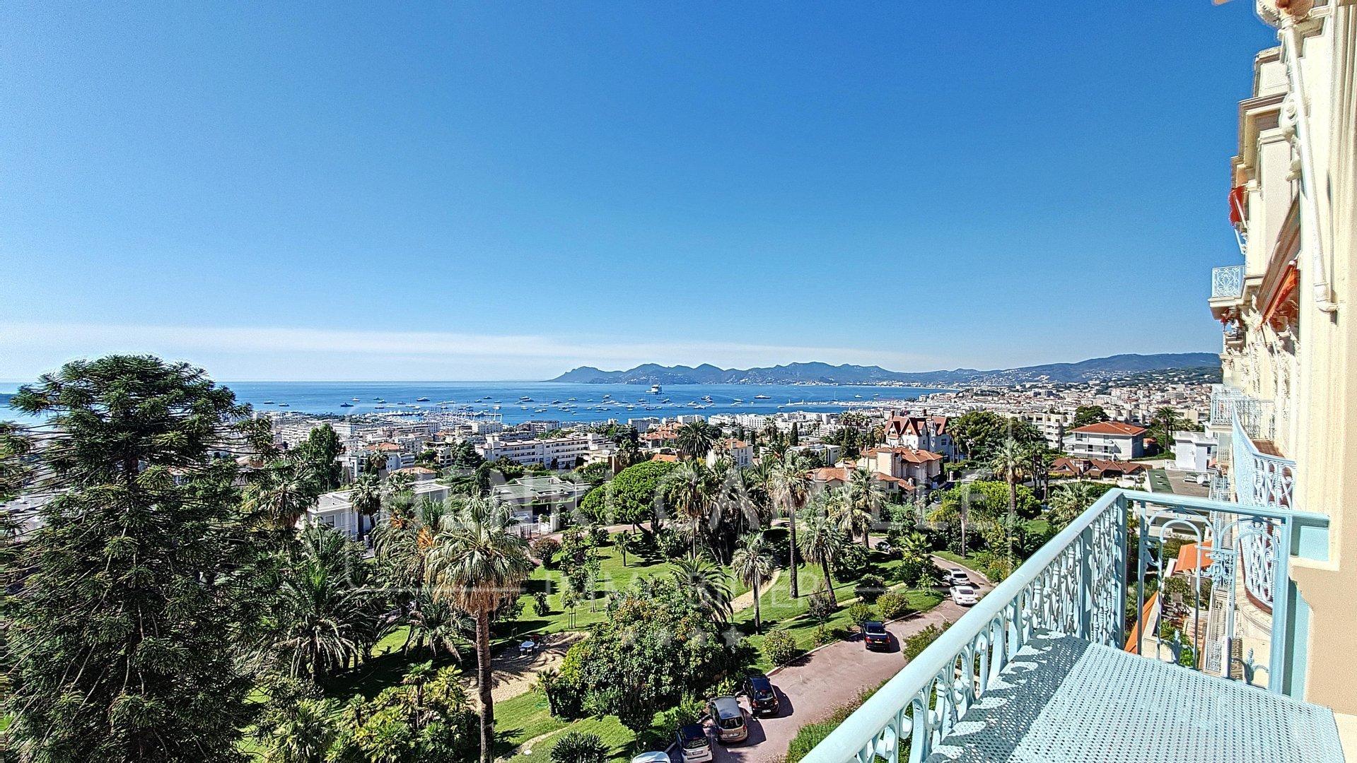 Apartment in Cannes, Provence-Alpes-Côte d'Azur, France 1 - 10670968