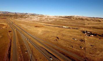 Altro a Livingston, Montana, Stati Uniti 1