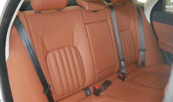 2018 Jaguar XF Sedan 35t Portfolio Ltd Edition AWD *Ltd Avail*