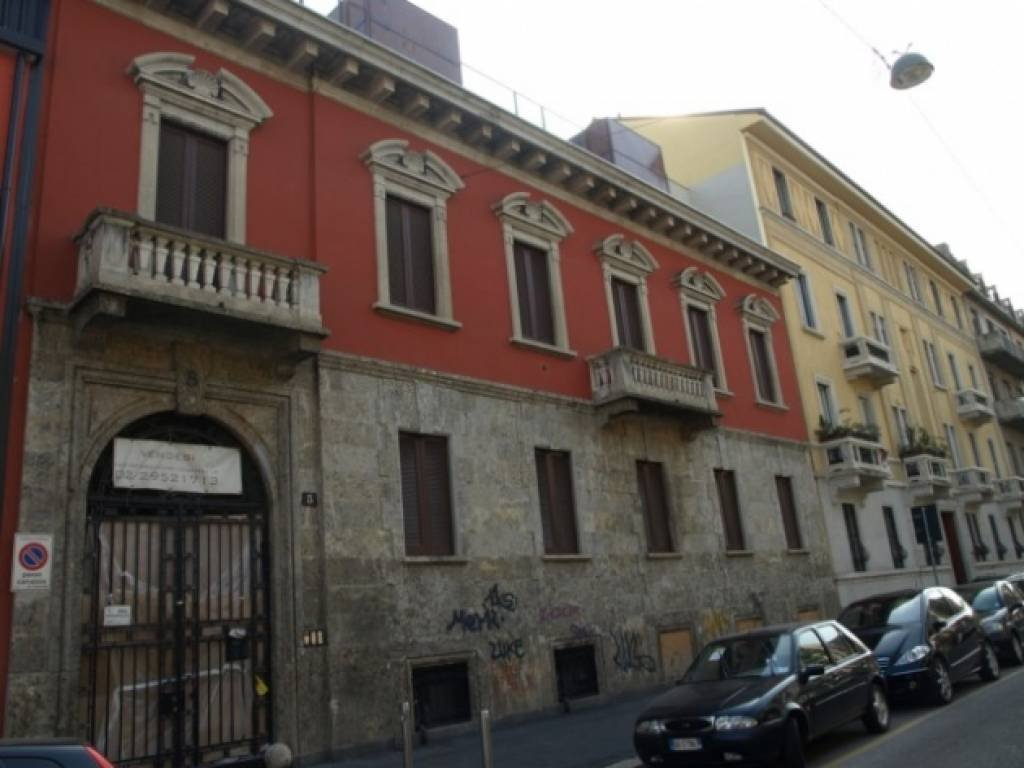 Apartment in Milan, Lombardy, Italy 1 - 10755574