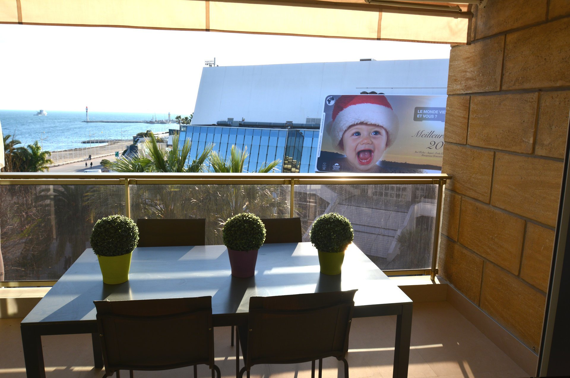 Apartment in Cannes, Provence-Alpes-Côte d'Azur, France 1 - 10768766