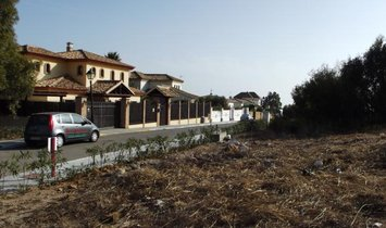 Terreno a San Luis de Sabinillas, Andalusia, Spagna 1