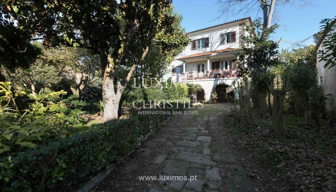 Villa in Vila Nova de Gaia, Porto, Portugal 1
