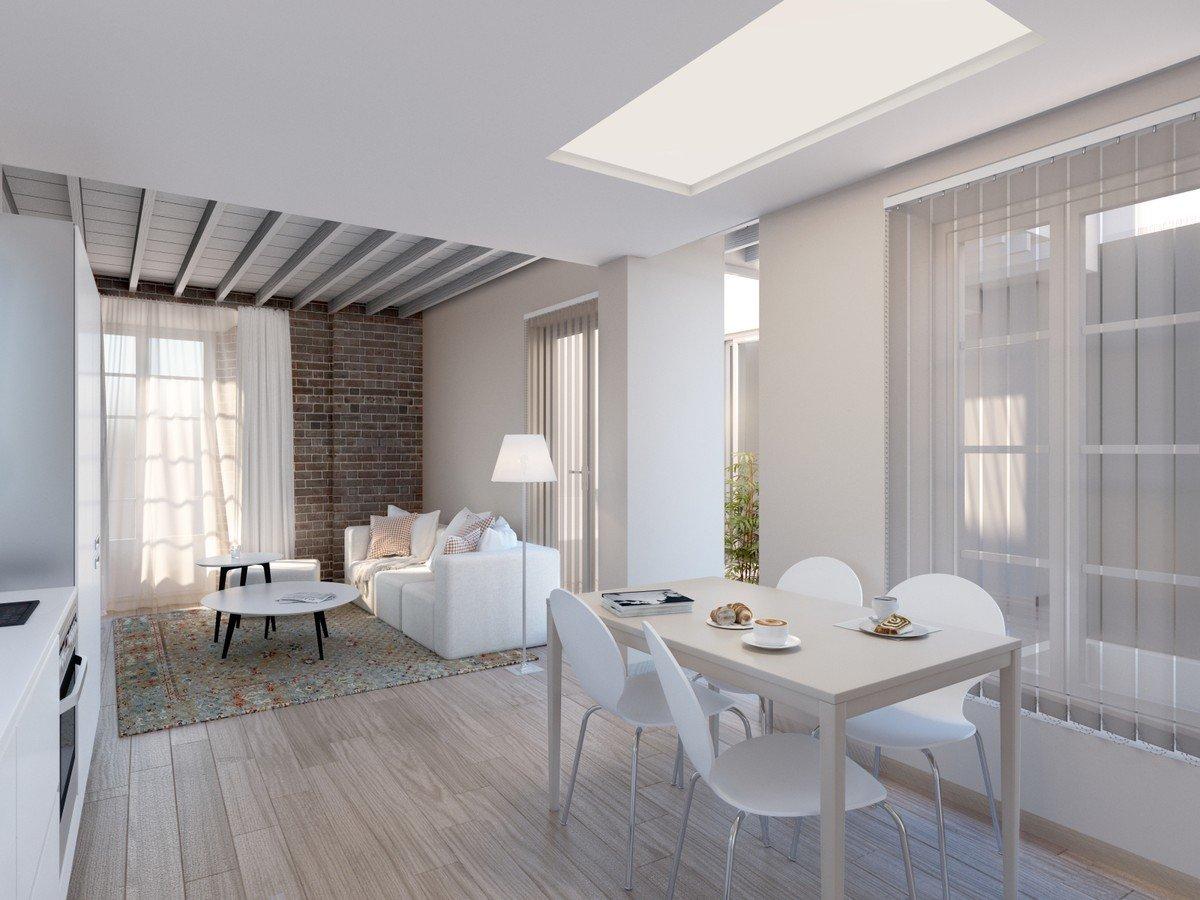 Apartment in Málaga, Andalusia, Spain 1 - 10829168