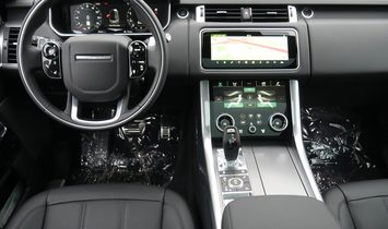 2020 Land Rover Range Rover Sport V8 Supercharged HSE Dynamic