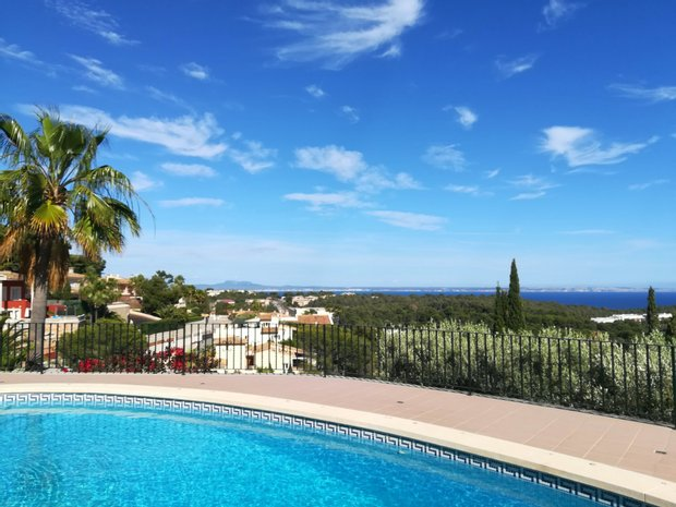 Villa in Portals Nous, Balearic Islands, Spain 1