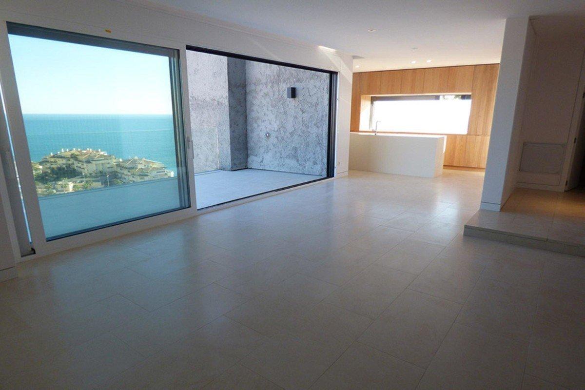 Apartment in Benalmádena, Andalusia, Spain 1 - 10829133