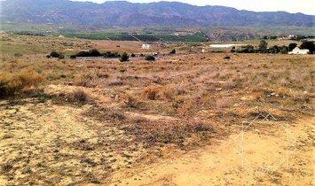 Terreno en Los Gallardos, Andalucía, España 1