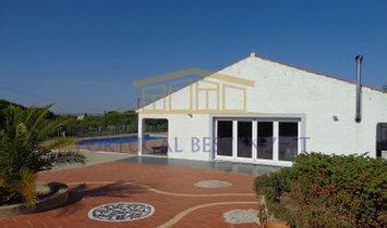 House in Lagoa, Algarve, Portugal 1